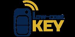 Low-Cost Key